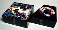 Def Leppard Hysteria PROMO EMPTY BOX for jewel case, japan mini lp cd