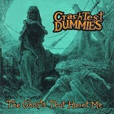 Crash Test Dummies Ghosts that haunt me (1991) [CD]