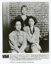 JENNIFER BEALS BARBARA WILLIAMS SAMMI DAVIS-VOSS INDECENCY 1998 USA TV PHOTO