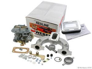 Weber conversion kit w/Electric choke Weber carb fits MG MGB 1962-1980