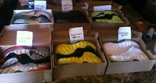 Foamposite Collection 11,11.5 Read Description w Matching Fitteds 7 7/8 , 8, SB