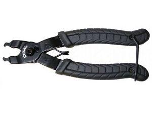 Black Dingo Kettenspannzange Doppelfunktion Verschlusszange Kettenschloß Zange