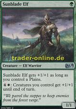 Sunblade Elf (Sonnenklingen-Elf) Magic 2015 M15 Magic