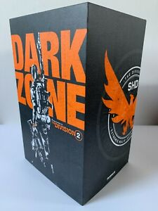 Tom Clancy's The Division 2 The Dark Zone Edition Xbox One Collection (Open-box)