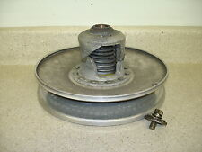 1980 80 81 YAMAHA EXCITER 440 (L2) SECONDARY CLUTCH SHEAVE BELT DRIVEN