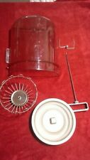 Sunbeam 4780, Oster 4781 Carousel Rotisserie  ER-100 Replacement Parts U-PICK
