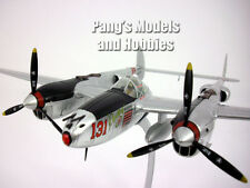 Lockheed P-38 Lightning 1/48 Scale Die-cast Metal Model by Air Force 1