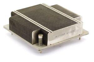Supermicro Passive 1U CPU Heat-Sink LGA 1150 1151 1155 1156 1HE Prozessor Kühler