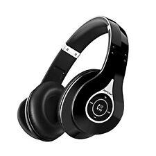 Mpow 059 Bluetooth Headphones Over Ear - Wireless Headset Hifi Stereo - Black