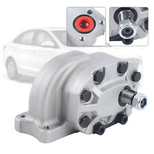 120114c92 Ih Mcv Hydraulic Steering Pump For International Tractor 786 1486 3288