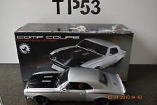 GMP 1:18 1967  CHEVROLET STREET FIGHTER CAMARO - CASE NEW
