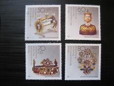 Bund,BRD MiNr. 1383-1386 postfrisch** (BU 1383-86)