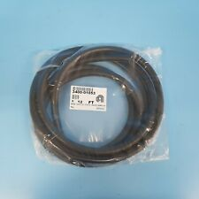145-0301// AMAT APPLIED 3400-01053 HOSE GAS/LIQ .375ID X .620OD 350PSI SYN NEW
