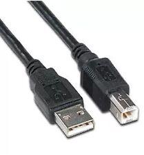 A-B USB Stampante Cavo Piombo acquista 2 ottenere 1 GRATIS 1.8 M