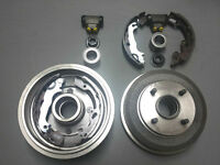 Ford Focus MK1 (98-04) Brake ,Drums, Shoes, Cylinders & Bearings OE Spec Quality