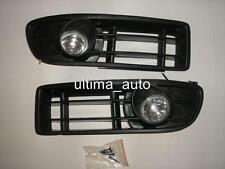 VW BORA JETTA1999-2005 MK4 A4 1J FOG LIGHTS LAMPS NEW