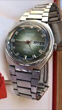 Reloj Duward AQUASTAR AS2066 automático 1970