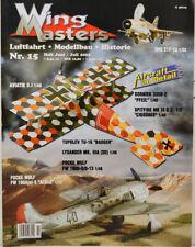 """Italeri 1:100 F-51D Mustang /""""Fast-Fertig-Modell/"""""""