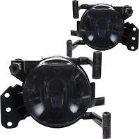 Nebelscheinwerfer Set HB4 für BMW E60 E61 Bj 03-07 E46 Bj 03-07 Coupe Cabrio smo