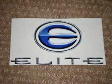 1 Elite Archery Decal (Look)
