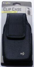 Nite Ize XXL Black Clip Case Hardshell Universal Rugged Holster HSH2L-01-R3 NEW