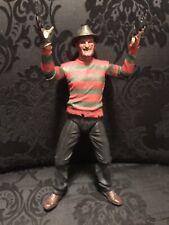 NECA A Nightmare On Elm Street Dream Warriors ?Lets Get High? Freddy