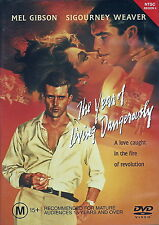 The Year Of Living Dangerously - Drama / True Story - Mel Gibson - NEW DVD