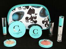 Carmindy & Co 5 Minute Face 8 pc Kit + Carmindy Beauty Bag