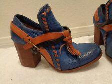 Free People A.S.98 Women's Skylar High Heel Ankle Boot SZ 37/6.5
