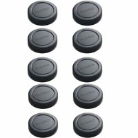 10X Lens Rear Cap Back Cap Cover for Micro Four Thirds 4/3 M4/3 Camera