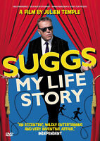 My Life Story DVD (2018) Julien Temple cert E ***NEW*** FREE Shipping, Save £s