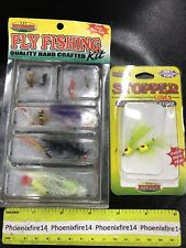 Stopper Lures Fishing Flies Fly Fishing