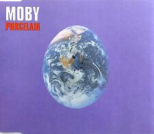 Moby Maxi CD Porcelain (Mute – 724389689426) - France (M/M)