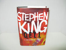 stephen King Cell Is Your Number Up