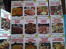 Il Cuoco in Casa - Ed. Del Drago 1992 N° 10 - I Piatti Freddi