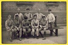 PHOTO Soldats du 152e Régiment Militaires Uniformes