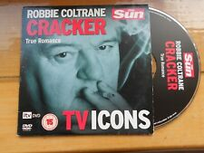 The Sun Promo DVD Cracker True Romance