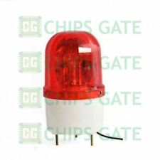 1PCS LTE-1101 DC 24V Traffic Industrial Strobe Yellow Signal Warning Light