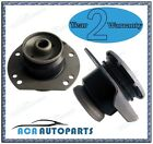 2 x Holden Commodore VT VX VY VZ Front Rubber Castor Rod Bush Kit V6 V8