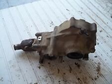 1999 YAMAHA GRIZZLY 600 4WD FRONT DIFFERENTIAL WITH YOKES
