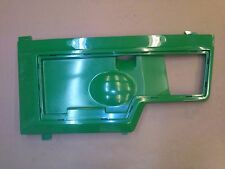 John Deere 425 445 455 Tractor Side Panel Shield Left Side -  AM128983
