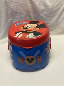 Disney Mickey Mouse Clubhouse 3 In 1 Potty Chair