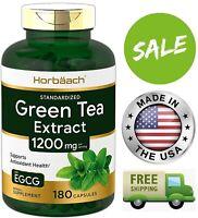 Nobi Nutrition Green Tea Fat Burner Diet Pills - Green Tea