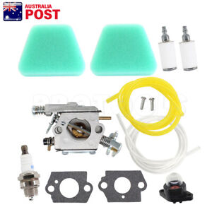 Carburetor Fuel Air Filter Hose For Poulan 2250 2350 2375 2450 222 262 Chainsaws