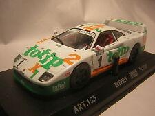 1/43 FERRARI  F40 1994 RACING TOTIP detail cars