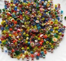 Millefiori Assorted Mix Coe 96 Glass Fusing 2oz