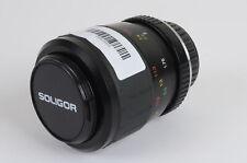Soligor Macro MC 100mm 3.5 1:1 für Minolta MD guter Zustand Makro Objektiv