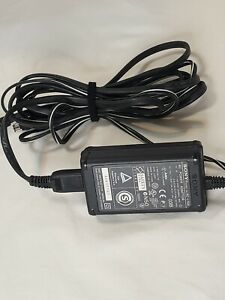 Genuine OEM Sony AC Adapter Power Supply Charger Cord For AC-L15A