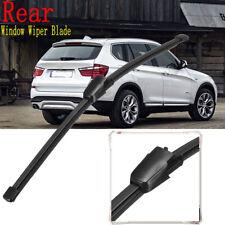 "13"" Car Rear Window Wiper Blade For VW Tiguan Polo 9N Golf Touran BMW X3 F25"