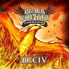 Black Country Communion - BCCIV [New CD]